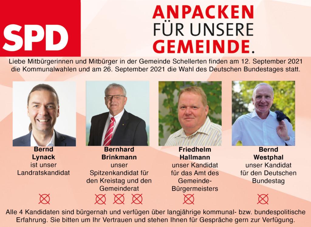 Artikelanzeige SPD 2.0