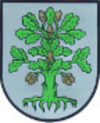 Wappen Ahstedt