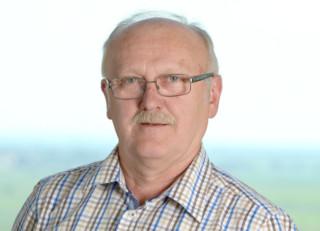 Karl Heinz Schwarzer