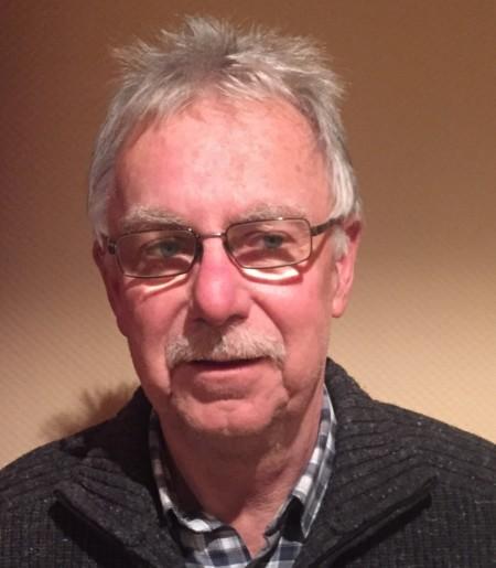 Günter Schwanitz
