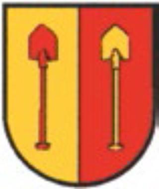 Wappen von Dingelbe