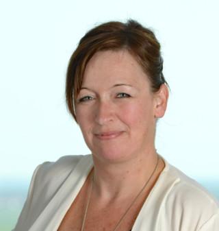 Nicole Hofmann